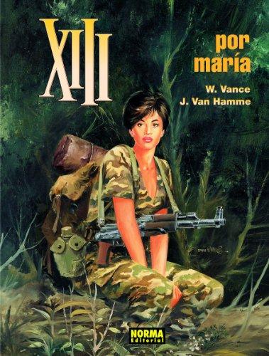 Xiii 9 - Por Maria