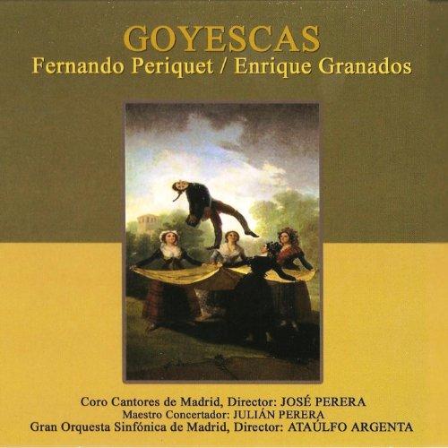 Goyescas: