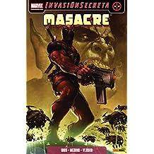 Masacre 1. Invasión Secreta. Uno De Los Nuestros - 3ª Edición