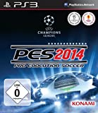 PES 2014 - Pro Evolution Soccer - [PlayStation 3]