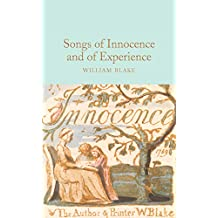 Blake, W: Songs of Innocence and of Experience (Macmillan Collector's Library)