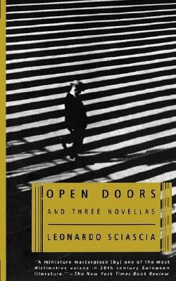 Open Doors and Three Novellas