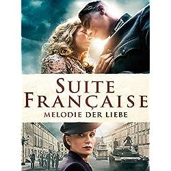 Suite Francaise - Melodie der Liebe [dt./OV]