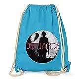 NERDO - Jyn Defiance - Turnbeutel, surf