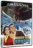 Angriff der Riesenkralle - Die Rache der Galerie des Grauens 7  (+ DVD) [Blu-ray] [Limited Edition]