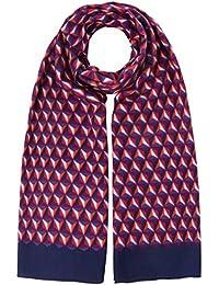 Kipling Woven Wool, Echarpe Femme