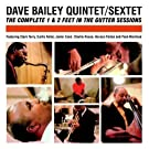 One & Two Feet in the Gutter Session by Dave Quintet Bailey