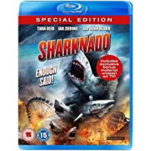 Sharknado: Special Edition