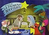 Pack El Libro De La Primera Navidad (Adviento y Navidad)