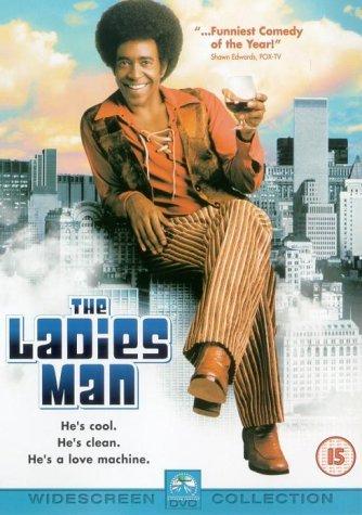 The Ladies Man (2001) [DVD] by Tim Meadows