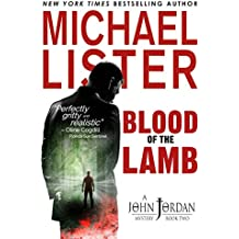 Blood of the Lamb (John Jordan Mysteries Book 2) (English Edition)