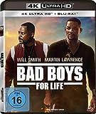 Bad Boys for Life - UHD + Blu-ray