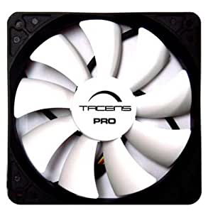 Tacens Aura Pro Lüfter (120x120x25)