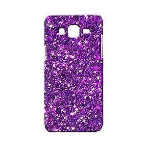 BLUEDIO Designer 3D Printed Back case cover for Samsung Galaxy A8 - G2560