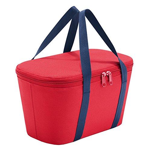Reisenthel coolerbag XS Bolsa térmica Red 4 L - Bolsas térmicas (4...