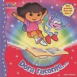 DORA RACONTE ! (album CD)