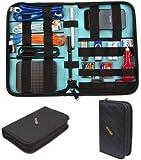 ButterFox Universal Electronics Accessories Travel Organiser / Hard Drive Case / Cable organiser - Medium