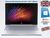 Xiaomi Air Notebook 12.5 Pulgadas 128GB Plata