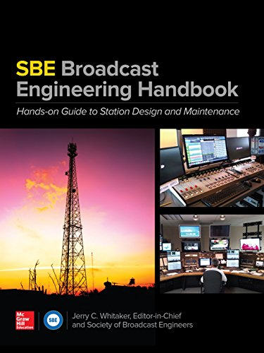 Transp Film (The SBE Broadcast Engineering Handbook: A Hands-on Guide to Station Design and Maintenance (English Edition))