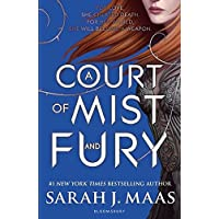 A Court of Mist and Fury (A Court of Thorns and Roses)