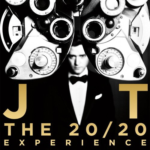 Pop CD, The 20/20 Experience [Deluxe Edition][+2 Bonus Tracks][002kr]