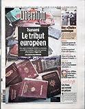 Telecharger Livres LIBERATION No 7356 du 04 01 2005 TSUNAMI LE TRIBUT EUROPEEN UNE CHUTE POLEMIQUE MONDE SANGLANTE GUERRE DE CARTELS AU MEXIQUE TERRE LE DEMENAGEMENT D UNE VILLE LAPONE POLITIQUES CHIRAC ET LE RETOUR DE LA BAISSE D IMPOTS SOCIETE SIDA LE PROCES D UNE CONTAMINATION VOLONTAIRE CULTURE AVEC MILLION DOLLAR BABY EASTWOOD FRAPPE FORT GRAND ANGLE CES FOUS QUI ERRENT EN PRISON (PDF,EPUB,MOBI) gratuits en Francaise