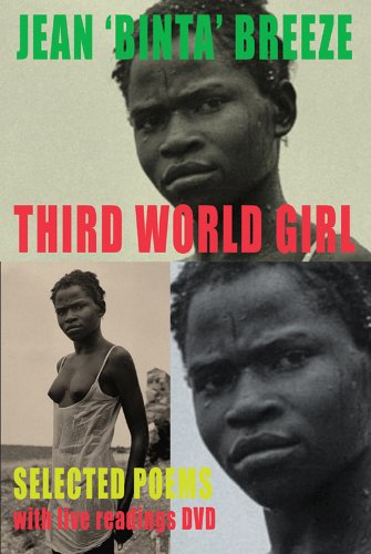 Third World Girl: Selected Poems por Jean Binta Breeze