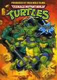 Teenage Mutant Ninja Turtles 9 [Import USA Zone 1]