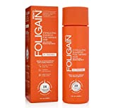 FOLIGAIN HAIR REGROWTH SHAMPOO For Men with 2% Trioxidil Revolutionary anti-thinning treatment for men proven to nourish the scalp, block DHT and promote healthier, thicker hair (8oz) 236ml