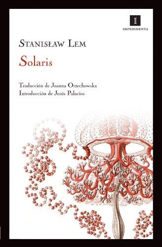 Solaris (Impedimenta nº 49) por Stanislaw Lem