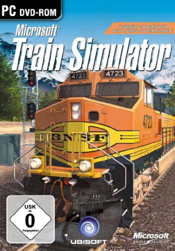 Train Simulator Train Simulator-spiele