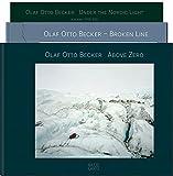 Olaf Otto Becker-Set: Set aus: Broken Line, Above Zero, Under the Nordic Light - Olaf Otto Becker