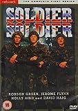 Soldier Soldier Complete First Series [Region 2] by Ben Nealon