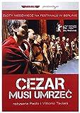 Cesare deve morire [DVD] (Audio italiano)
