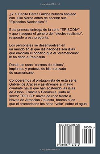 Sector TRFLGR: Episodia 1: Volume 1