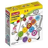 Quercetti–q0313–Spielzeug–Georello Junior