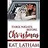 Three Nights before Christmas (Wild Montana Nights Book 3)