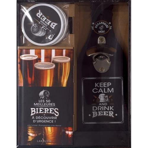 Keep calm and drink beer: Les 30 meilleures bières à découvrir d'urgence