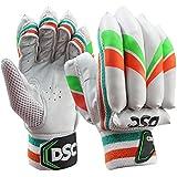 DSC Condor Atmos Cricket Batting Gloves Boys Right (Color May Vary)