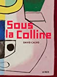 Front cover for the book Sous la colline by David Calvo