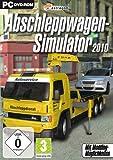Abschleppwagen-Simulator 2010