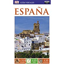 España (Guías Visuales) (GUIAS VISUALES)