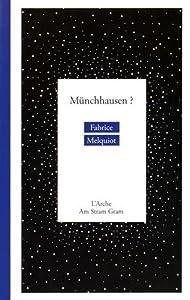 """Afficher """"Münchhausen ?"""""""