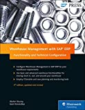 Warehouse Management with SAP ERP: Functionality and Technical Configuration (SAP PRESS: englisch)