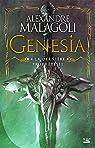 Genesia - Les Chroniques Pourpres, tome 4 : La Dernière Prophêtesse par Malagoli
