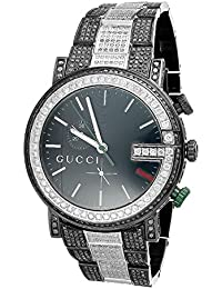 Relojes Hombre Gucci GUCCI G ROUND YA101331