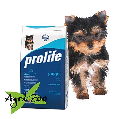 PROLIFE - Puppy Mini 12 kilogramm