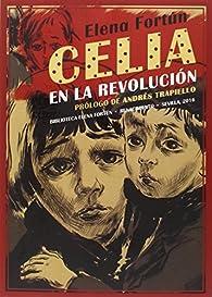 Celia en la revolución par Elena Fortún