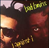 Songtexte von Bad Brains - I Against I