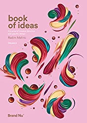 Book of Ideas: 2: A Journal of Creative Direction and Graphic Design - Volume 2